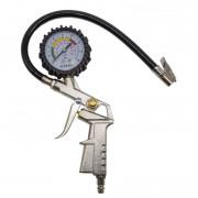 Пістолет для підкачування шин з манометром Elegant Maxi