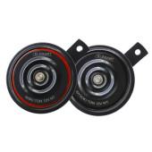 Сигнал дисковий Elegant Plus 12В 92 мм