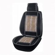 Накидка бамбукова для автомобільного сидіння Elegant Maxi мікс 47х130 см