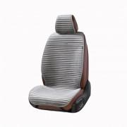 Накидки на автомобільні сидіння Elegant Maxi NAPOLI сірі