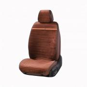Накидки на автомобільні сидіння Elegant Maxi NAPOLI коричневі