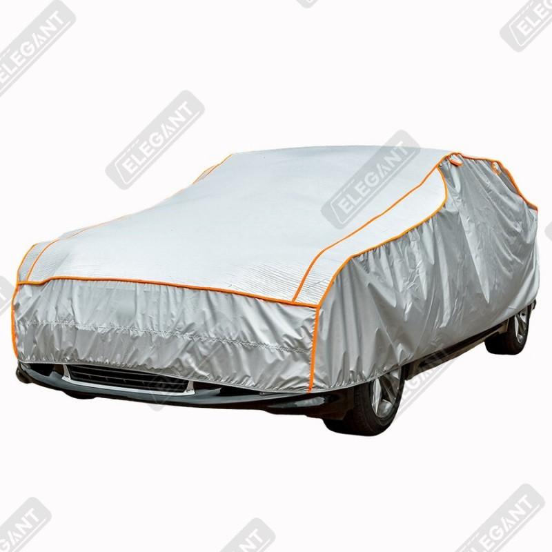 Чохол-тент автомобільний від граду Protection Elegant PLUS, JEEP
