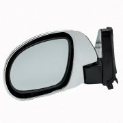 Дзеркало бокове Elegant Maxi Vision, хром 2 шт.