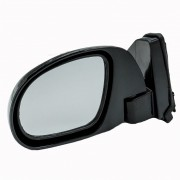 Дзеркало бокове Elegant Maxi Vision, чорні 2 шт.