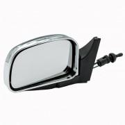 Дзеркало бокове LADA 2109 Elegant Maxi Vision, хром 2 шт.