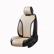 3D чохли на автомобільні сидіння Elegant TORINO Maxi бежеві комплект
