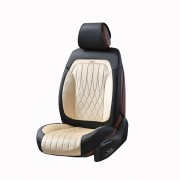 3D чохли на автомобільні сидіння Elegant MODENA Maxi бежеві комплект