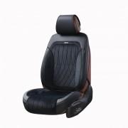 3D чохли на автомобільні сидіння Elegant MODENA Maxi чорні комплект