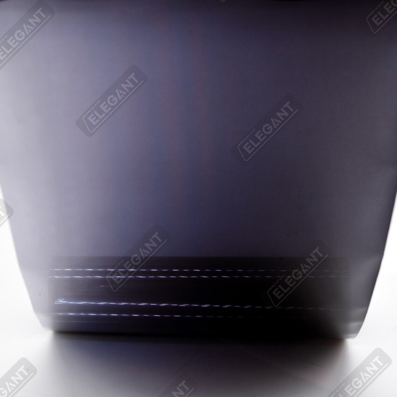 Плівка тонувальна на лобове скло SILVER/BLACK 0.2x1,5