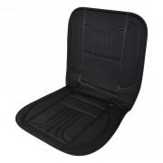 Накидка з підігрівом для автомобільного сидіння Elegant Plus 100х50 см