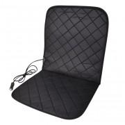 Накидка з підігрівом для автомобільного сидіння Elegant Plus 84х43 см