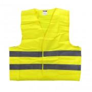 Жилет аварійний світловідбиваючий Elegant MAXI 120 г/см2 (сумка)