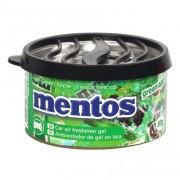 Ароматизатор автомобільний Mentos MNT301 зелене яблуко