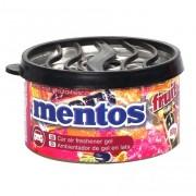 Ароматизатор автомобільний Mentos MNT303 фруктовий