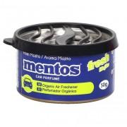 Ароматизатор автомобільний Mentos MNT600 мохіто