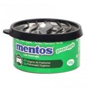 Ароматизатор автомобільний Mentos MNT601 зелене яблуко