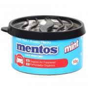 Ароматизатор автомобільний Mentos MNT602 м'ята