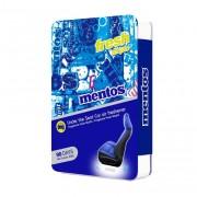 Ароматизатор автомобільний Mentos MNT800 мохіто