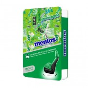 Ароматизатор автомобільний Mentos MNT801 зелене яблуко